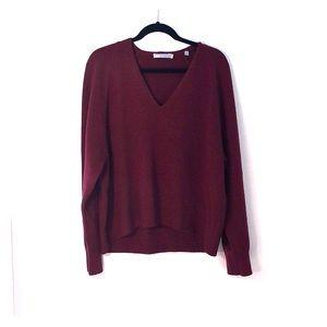 Vince: 100% Cashmere Sweater